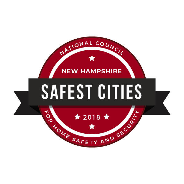 safe cities badge new hampshire