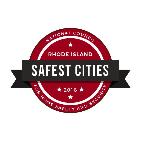 safe cities badge rhode island