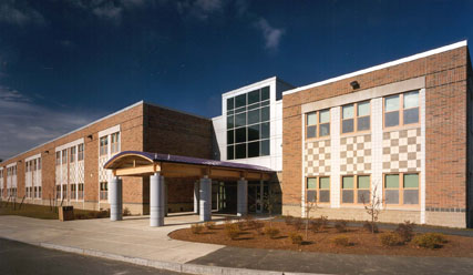 For #5 we return to Massachusetts: the public school district of Westford,  MA earns this honor due its high math and reading scores.