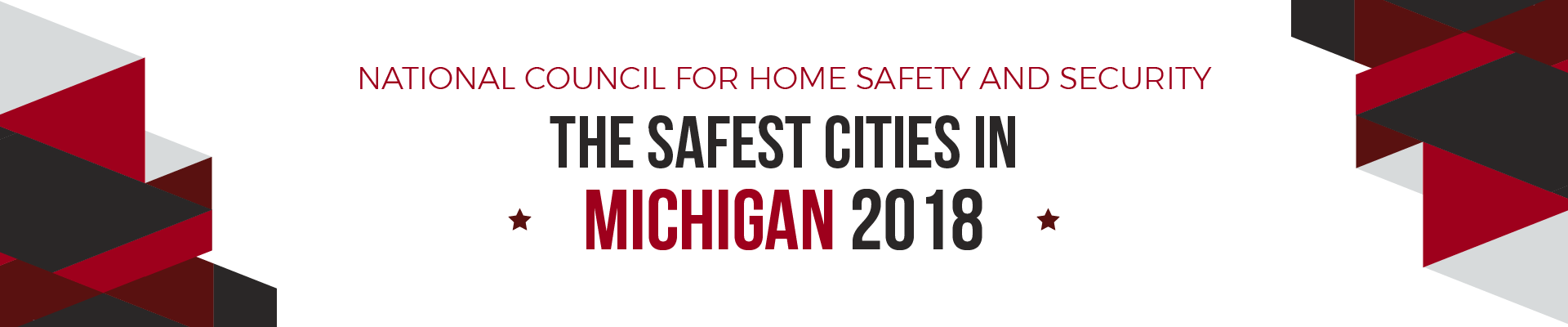 michigan safe cities 2018