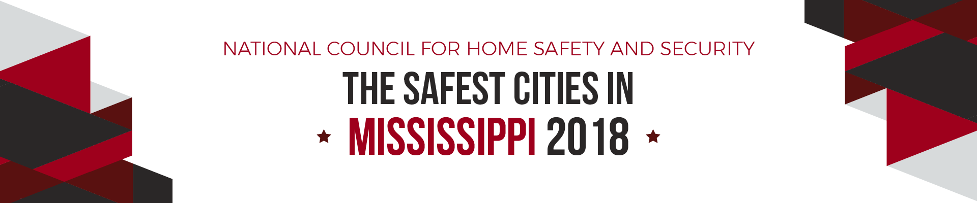 mississippi safe cities 2018