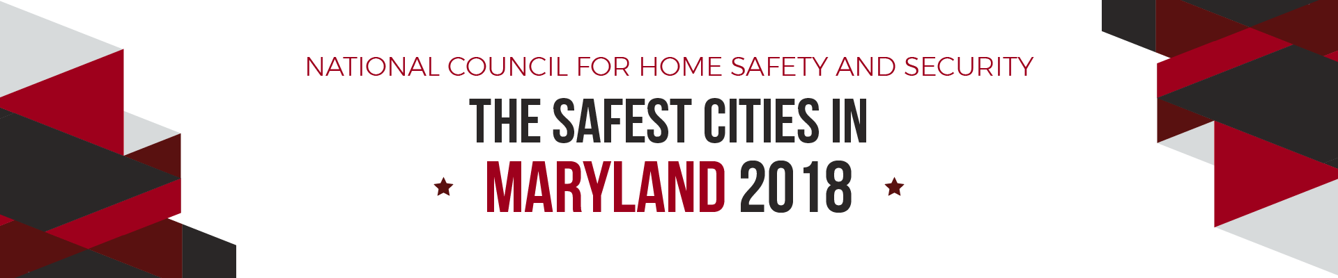 maryland safe cities 2018