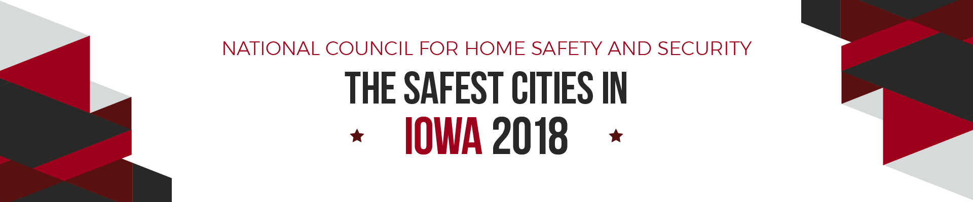 iowa safe cities 2018