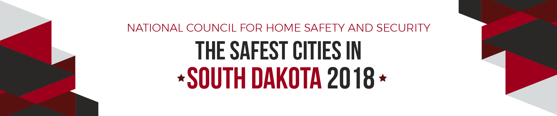 south dakota safe cities 2018