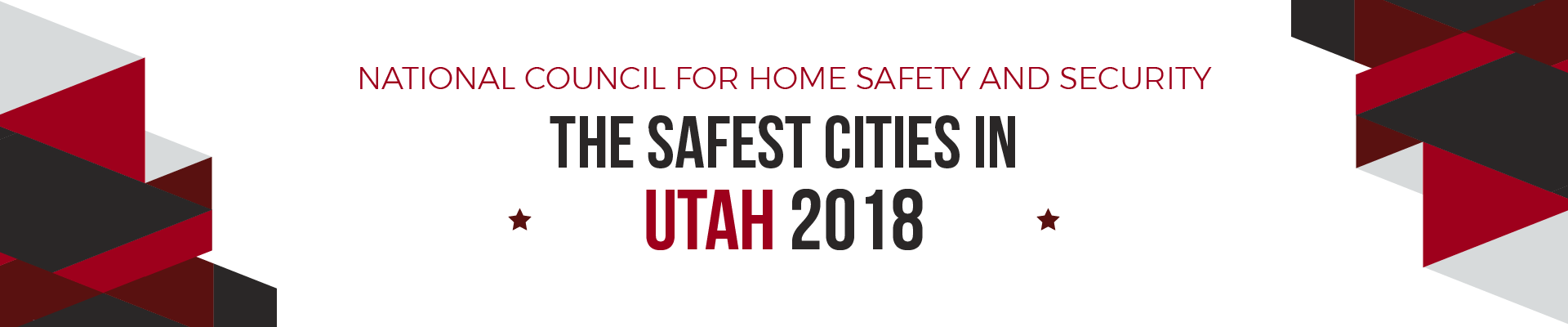 utah safe cities 2018