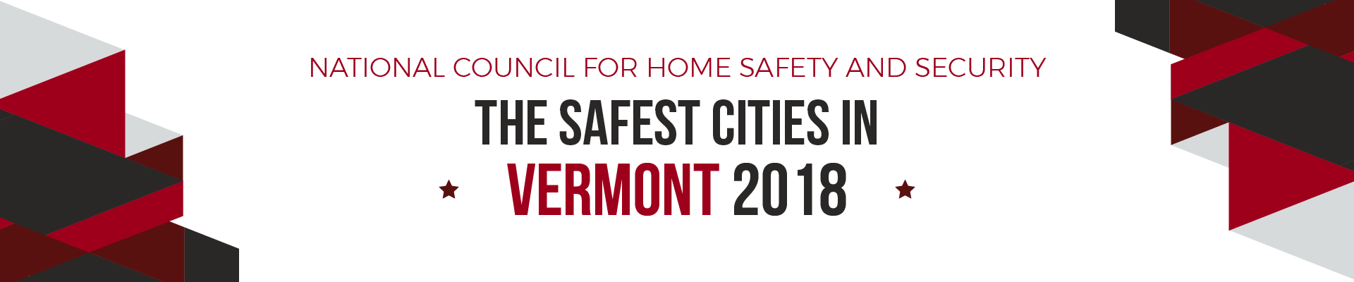 vermont safe cities 2018