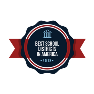Best School Districts in America, 2018