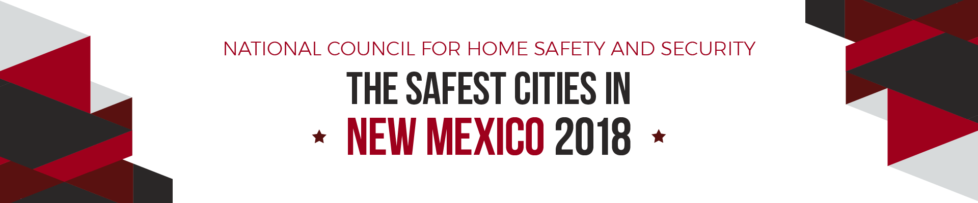 safe cities new mexico 2018