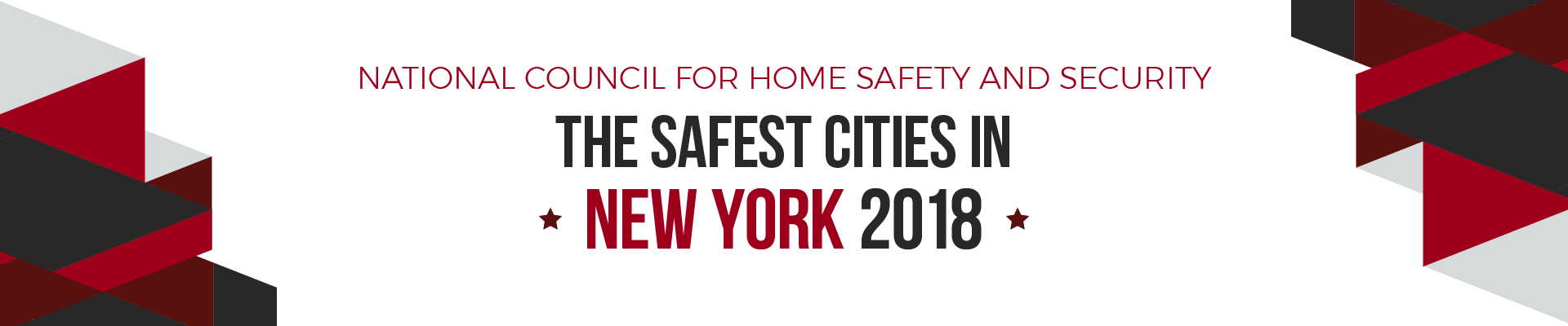 safe cities new york 2018