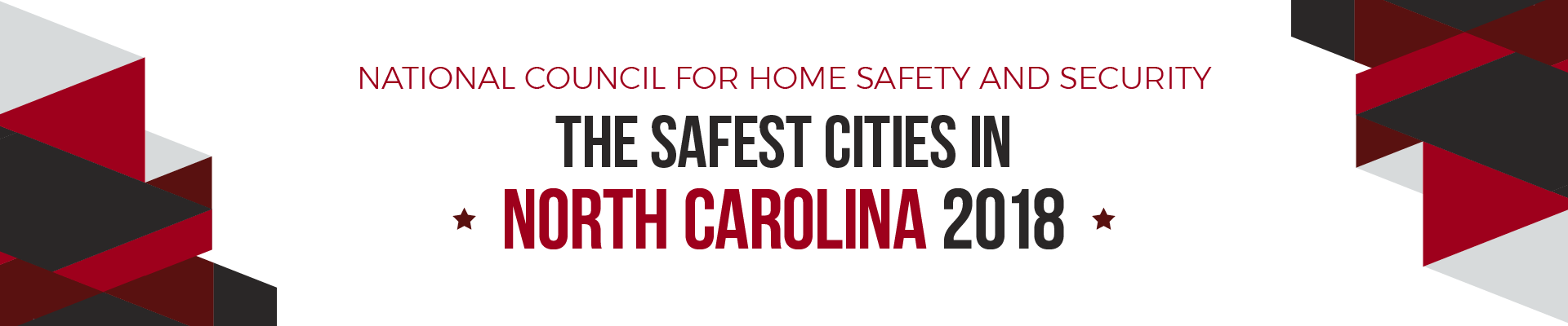 safe cities north carolina 2018