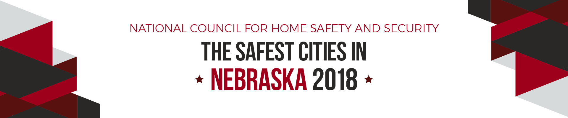 safe cities nebraska 2018