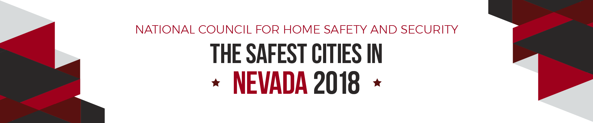 safe cities nevada 2018