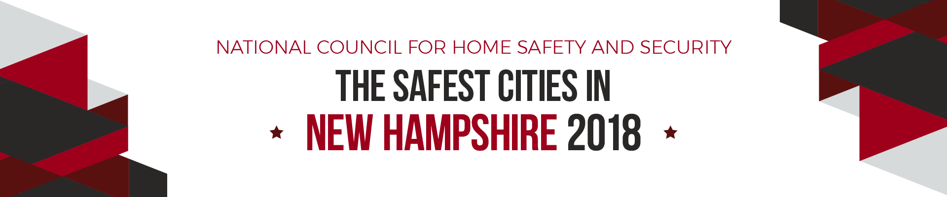 safe cities new hampshire 2018