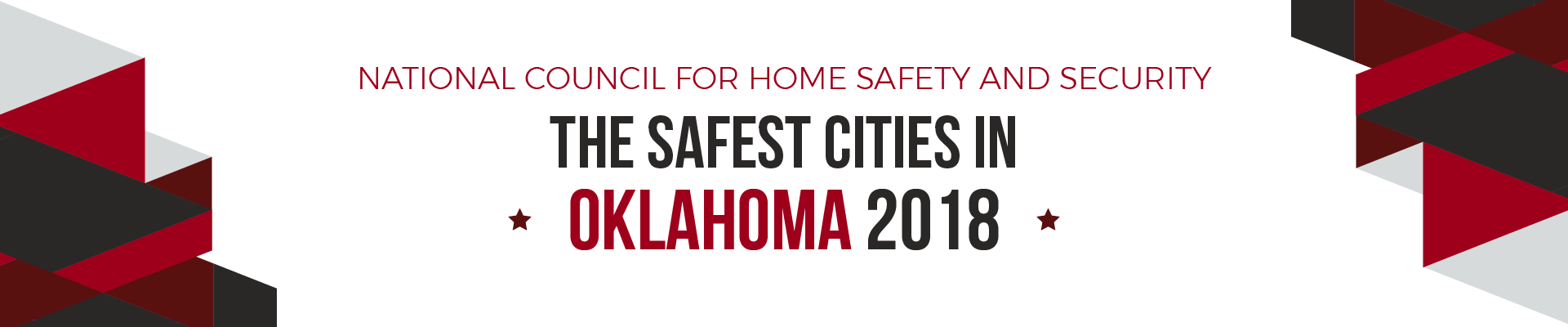 safe cities oklahoma 2018