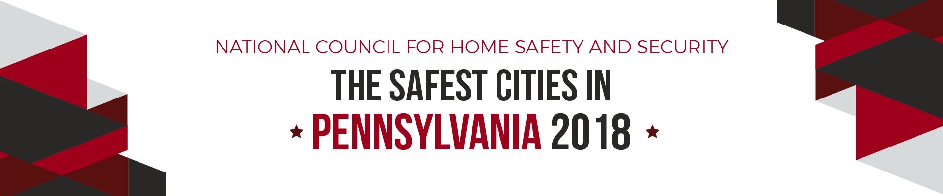 safe cities pennsylvania 2018