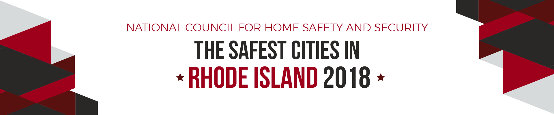 safe cities rhode island 2018