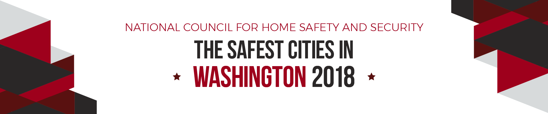 washington safe cities 2018