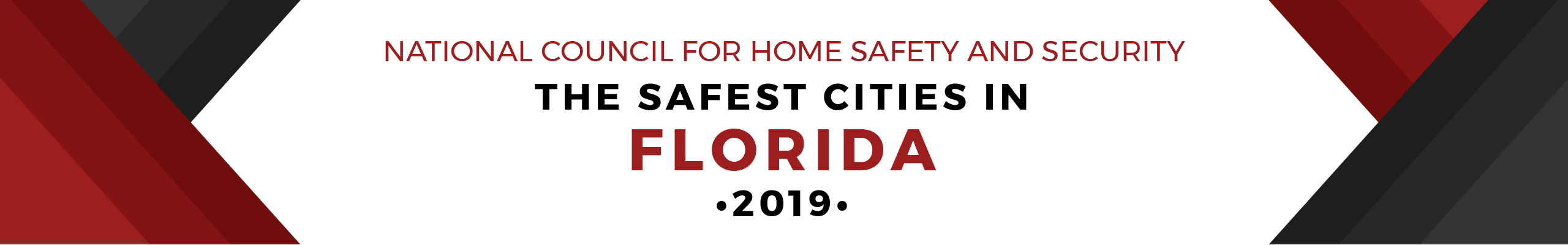 Safest Cities Florida - header