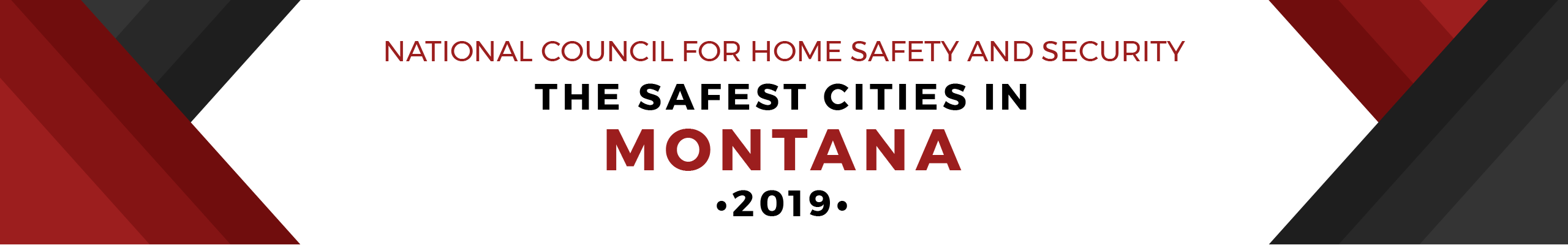 Safest Cities Montana - header