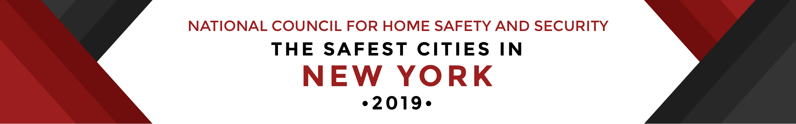Safest Cities New York- header