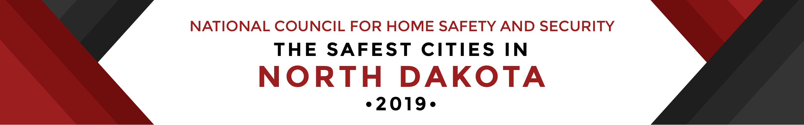 Safest Cities North Dakota - header