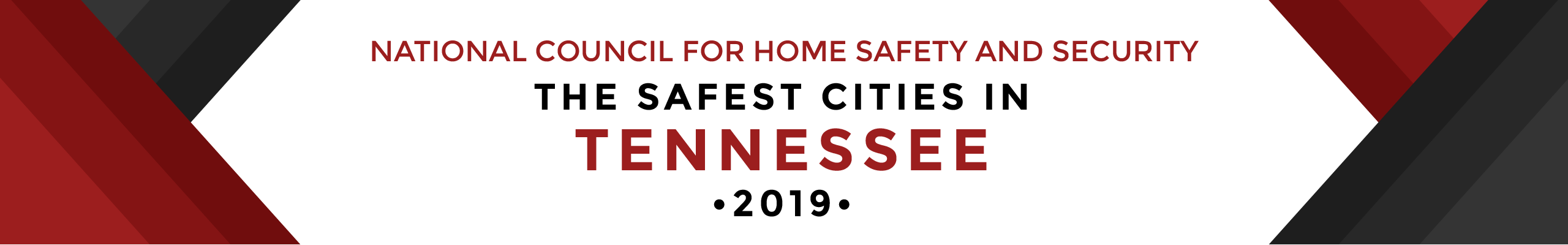 Safest Cities Tennessee - header