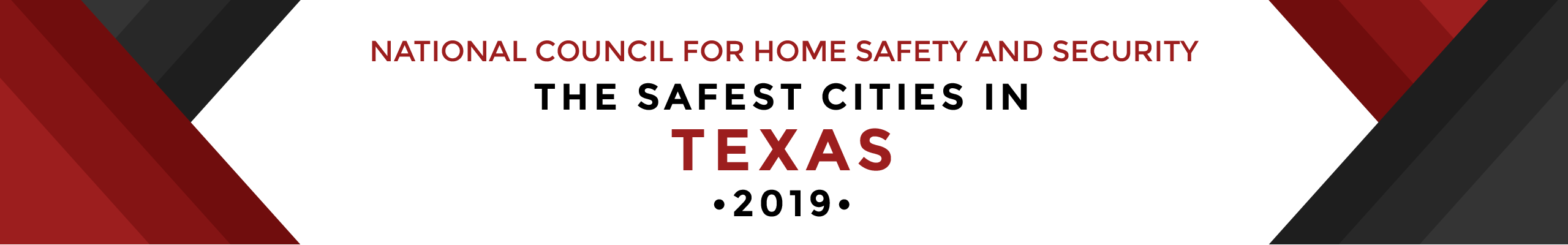 Safest Cities Texas - header