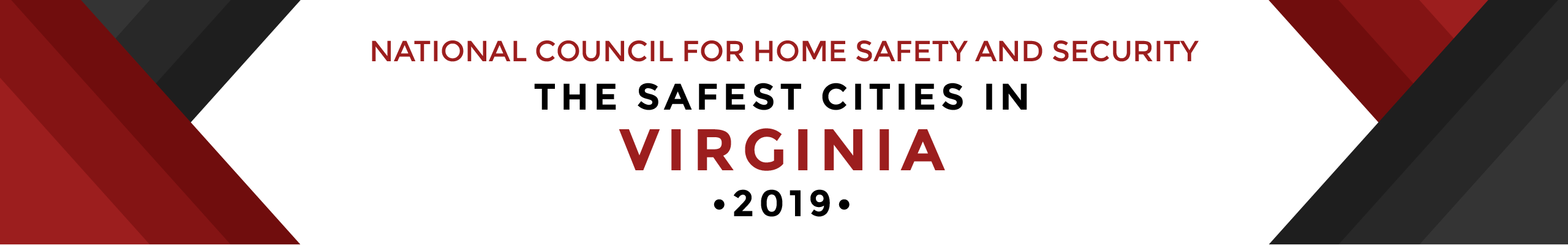 Safest Cities Virginia - header