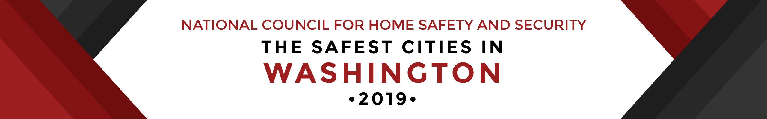Safest Cities Washington - header