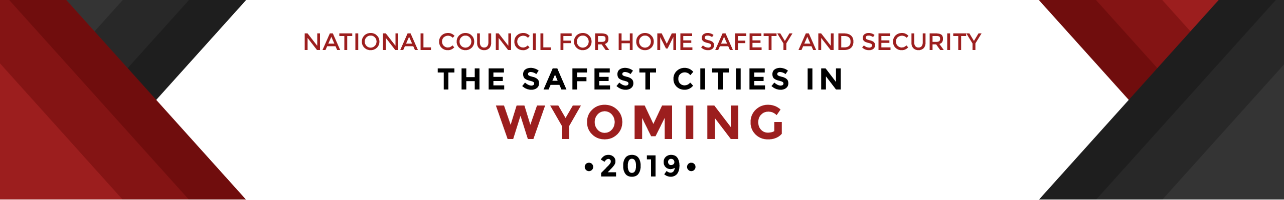 Safest Cities Wyoming - header
