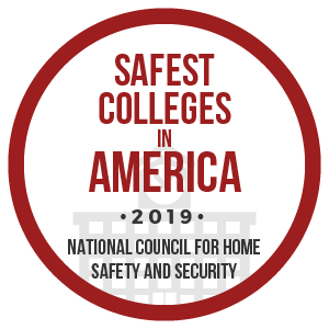 SafestColleges2019_badge