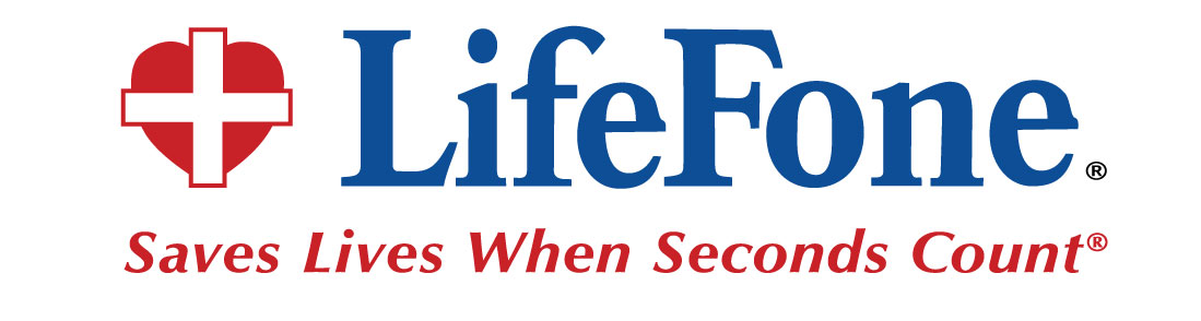 LifeFone Saves Lives Logo