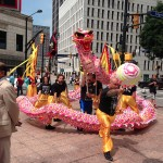 Hare Krishna Parade 2014