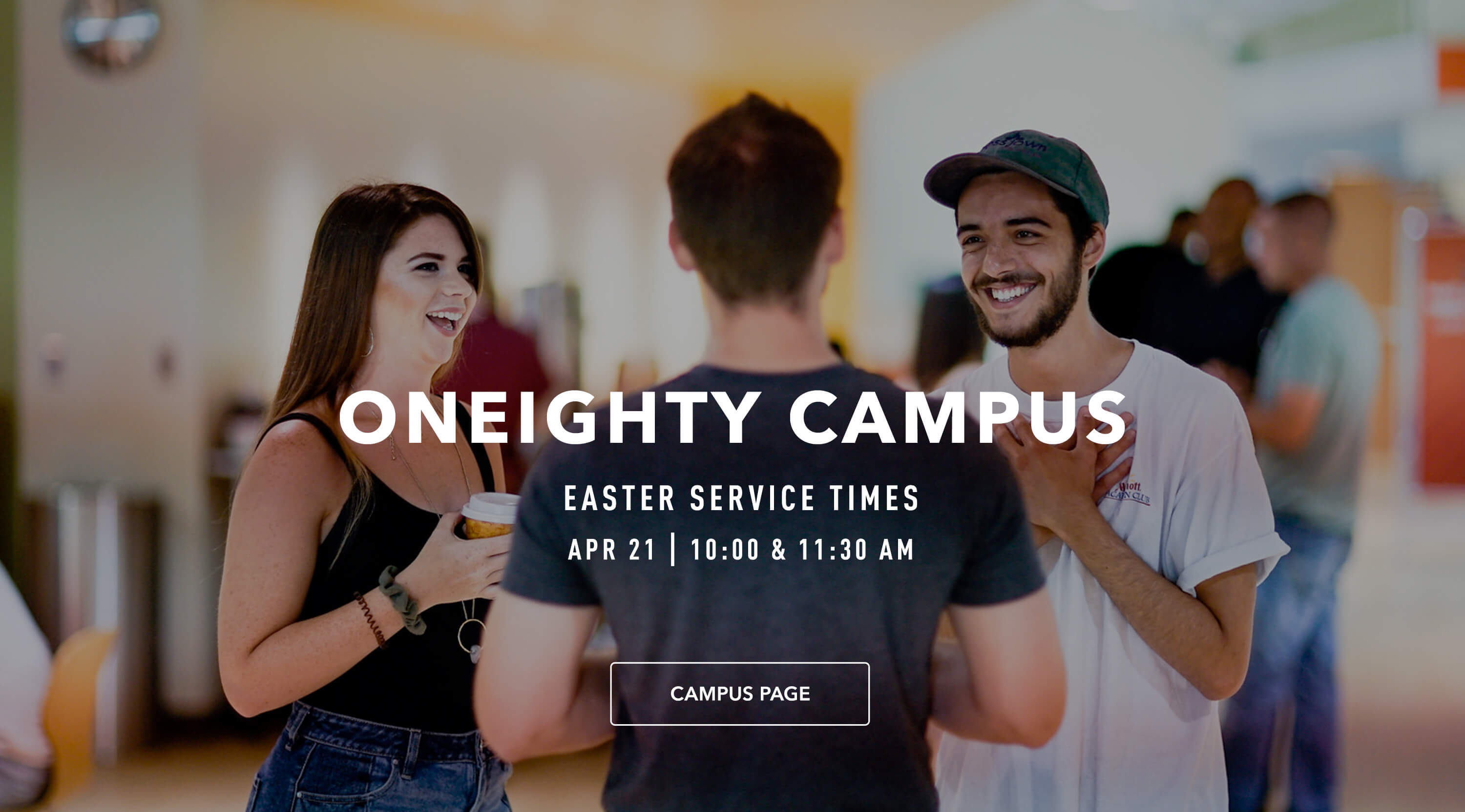 Oneighty Campus