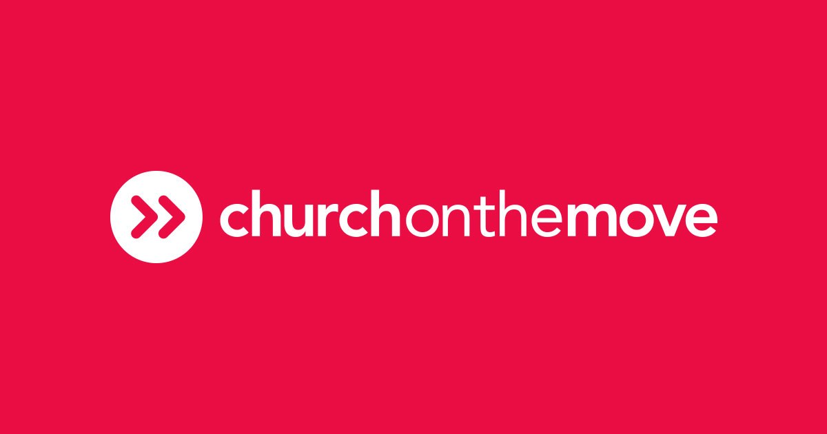 Homepage – Church on the Move