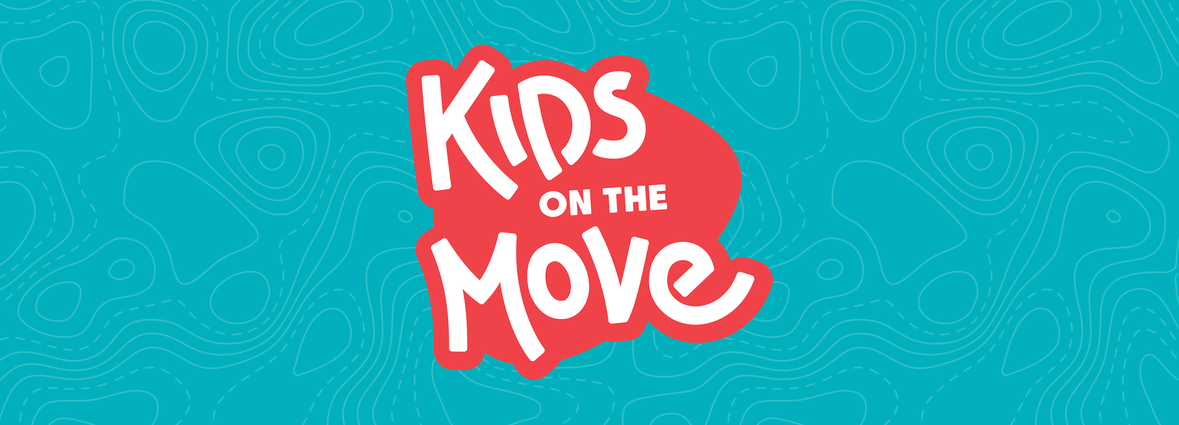 Kids on The Move