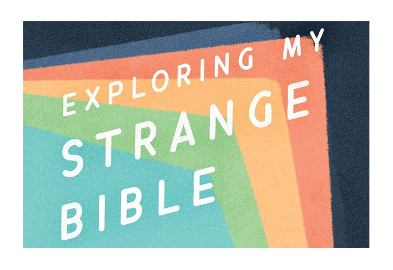Getting to Know Your Bible – Church on the Move