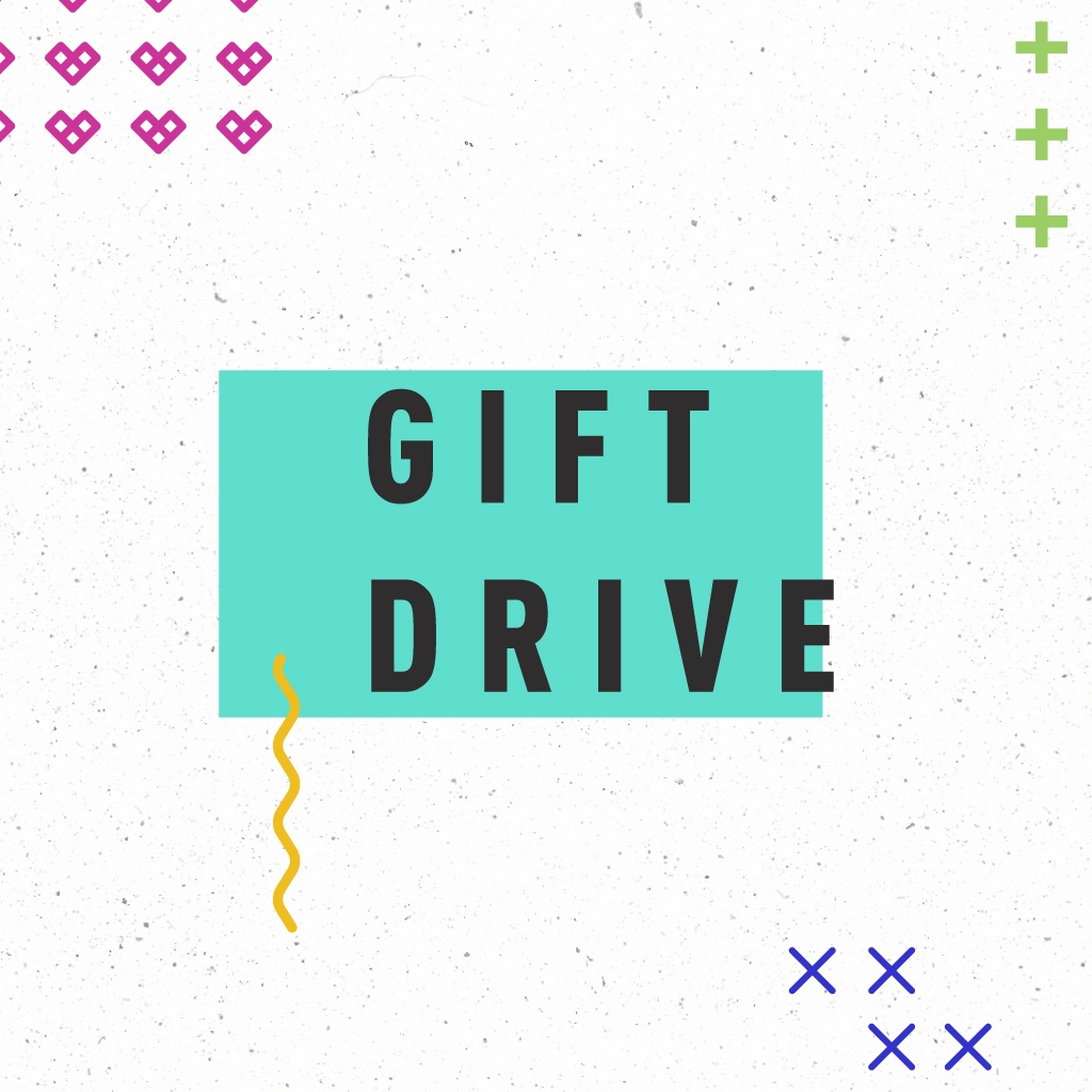 Gift Drive Square