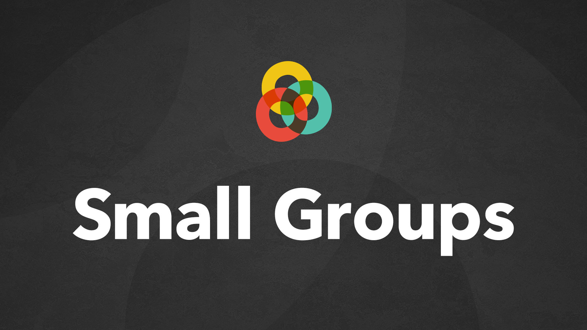 Small Group Generic Wide