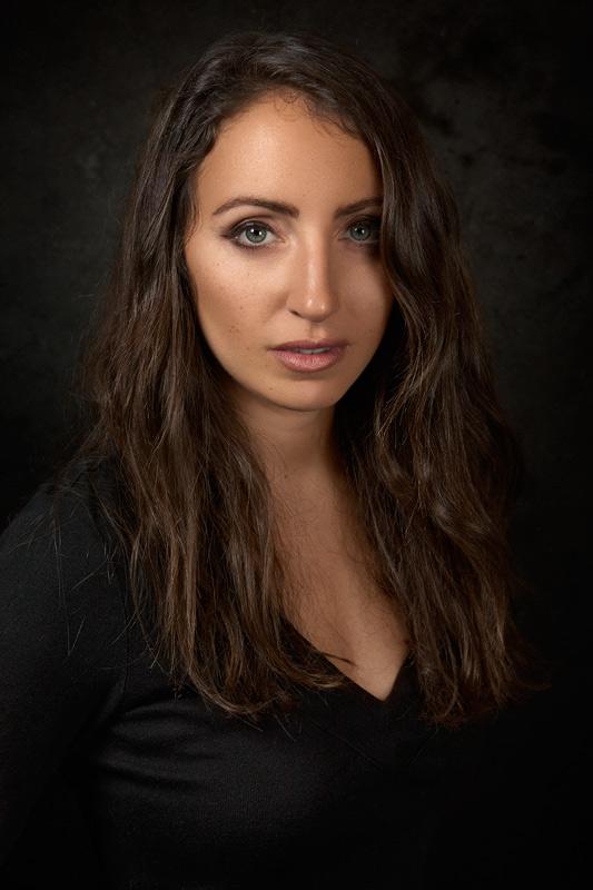 Sarah Ventura Sutherland