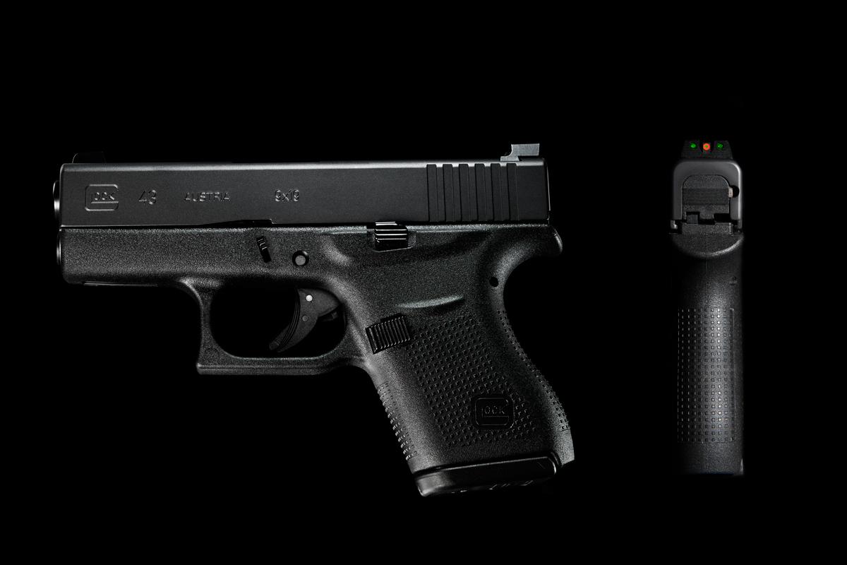 """""""Glock 43"""""""