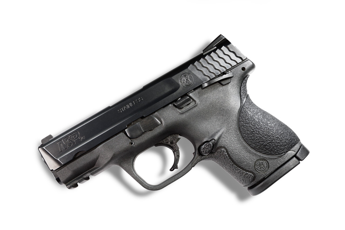 """""""Smith & Wesson MP9c"""""""