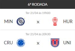 Jogos Cruzeiro