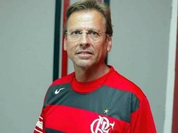 Waldemar Lemos Apresentacao Flamengo 03/03/2006