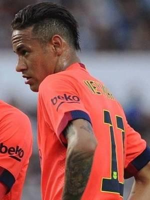 O Barcelona empatou com o Sevilla fora de casa