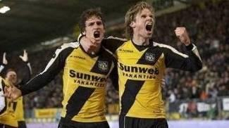 Botteghin também atuou pelo NAC Breda