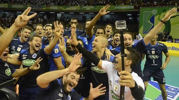 Cruzeiro levou o terceiro título em cinco anos - e foi vice nas outras duas temporadas