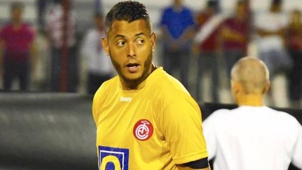 Fernando Henrique Goleiro Inter de Lages Campeonato Catarinense