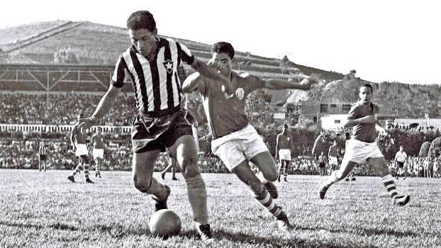 Botafogo de Garrincha é considerado o maior time da história do clube