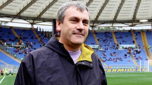Giampietro Manenti, presidente do Parma, foi preso acusado de lavagem de dinheiro